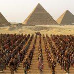 Армия Египта: боевой состав, структура и вооружение