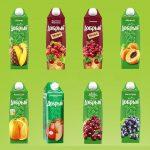 Добрый сок: состав, виды сока, полезные свойства, пищевая ценность и калорийность