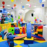 Детские развлекательные центры в Новосибирске: адреса, описание, отзывы