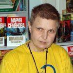 В книге Валькирия Семенова показала себя