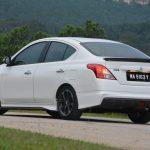 Nissan Almera (Альмера): отзывы владельцев, технические характеристики, фото