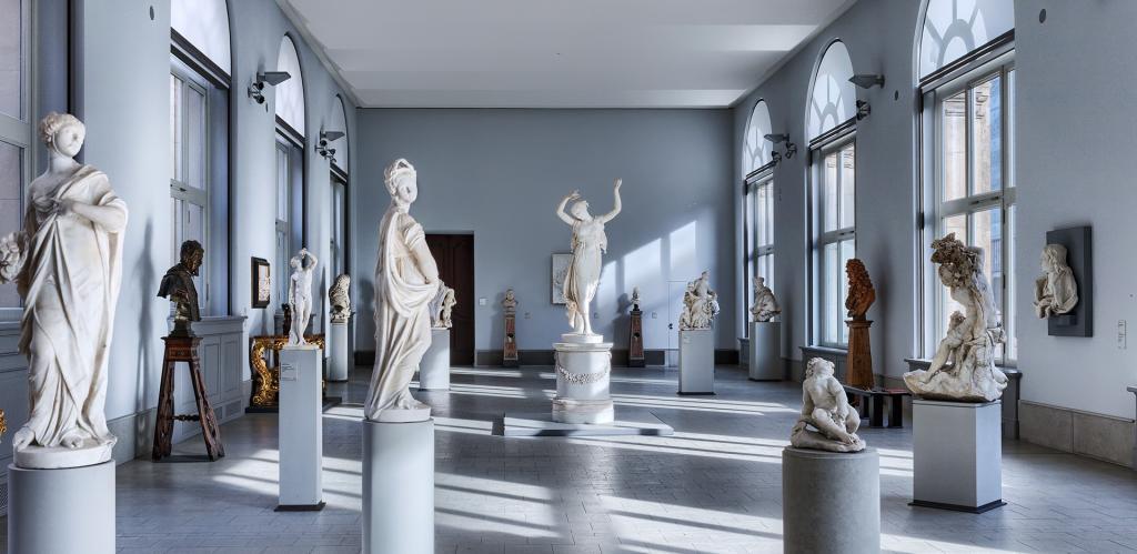 Музей скульптур