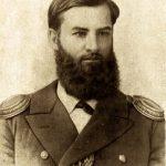 Выдающийся кораблестроитель и академик Крылов Алексей Николаевич