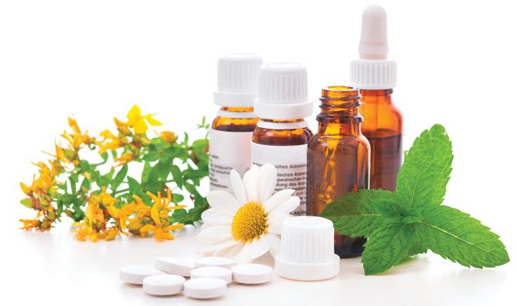 комплементарная медицина