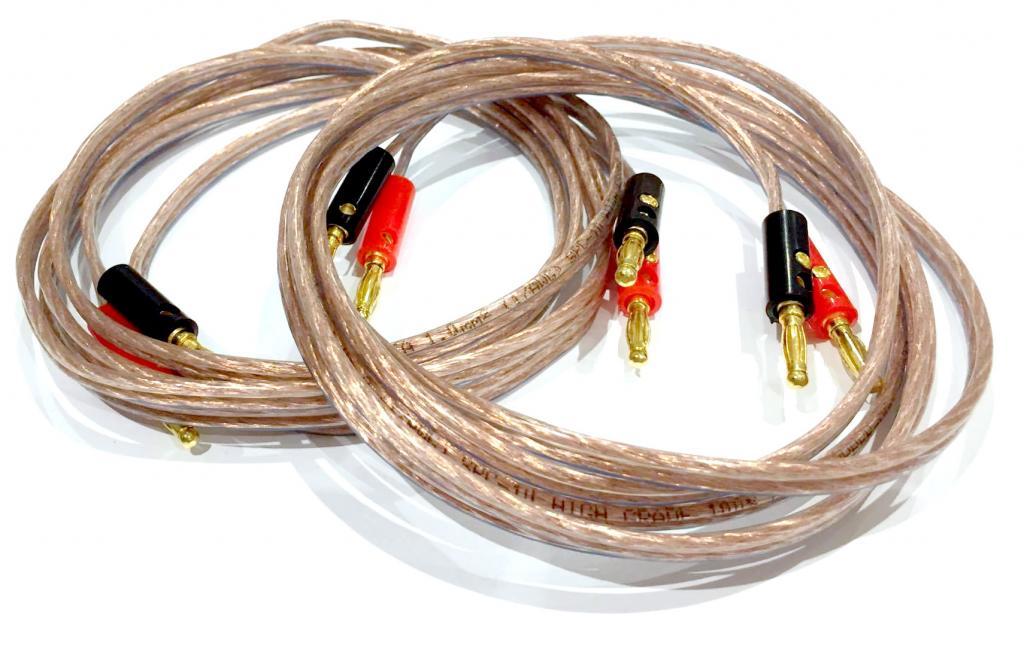 Шнуры для аудиоаппаратуры