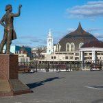 Памятник Левше в Туле: описание и невероятная история создания