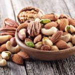 Орехи при похудении - особенности употребления, противопоказания и калорийность