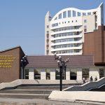 Красноярский институт искусств: адрес, история основания, факультеты, фото