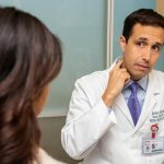 Невроз лицевого нерва: симптомы, причины, лечение