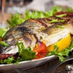 Гарнир к запеченной рыбе: лучшие рецепты
