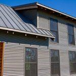 Фасад каркасного дома: варианты отделки, утепление, выбор материалов