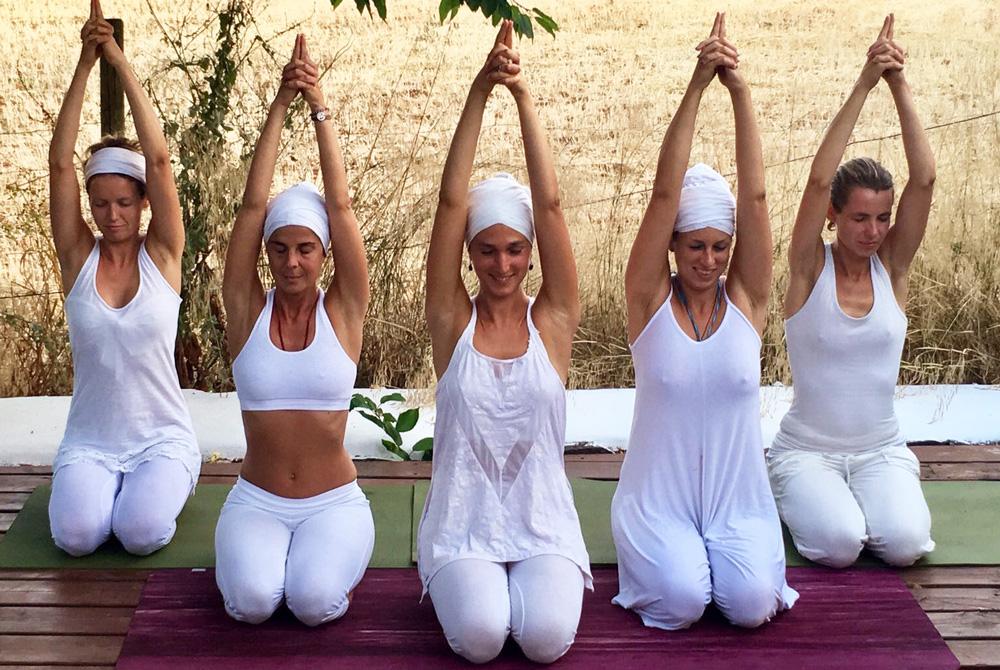 что такое кундалини йога отзывы