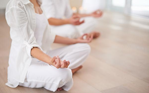 что такое кундалини йога и энергия кундалини