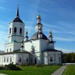 Богородице-Алексеевский монастырь в Томске: история, описание