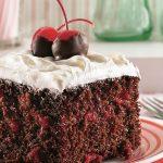 Два потрясающих варианта приготовления торта Бомба