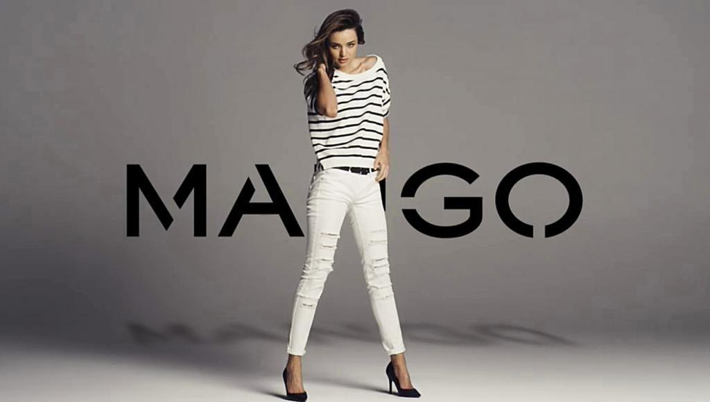 f5a3fb236d0b Самые популярные бренды лета  одежда, обувь, аксессуары, косметика ...