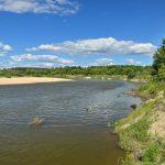 Река Алатырь: гидрография, история, особенности
