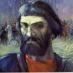Яицкий городок и восстание Пугачева