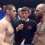 Максим Швец - спортивная карьера бойца