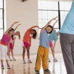 Физкультура в школах. Нормативы в школе по физкультуре