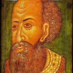 Родословная Ивана Грозного. Василий III. Елена Глинская