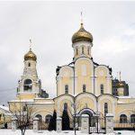 Храм Рождества Христова, Обнинск: фото, описание, история и адрес