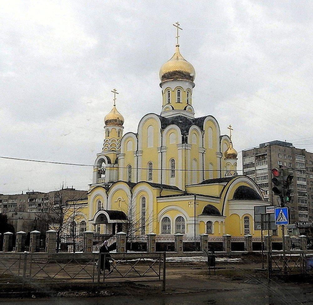 Калужская область, Обнинск