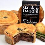 Национальные блюда Шотландии: список блюд, описание с фото