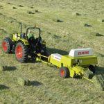 Технология заготовки сена: порядок действий, технологический процесс, время работы и оборудование