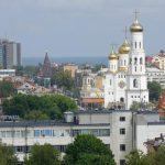 Церкви Брянска. Тихвинская церковь