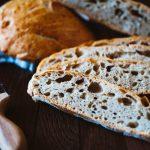 Хлеб без замеса: ингредиенты, рецепт, советы по приготовлению