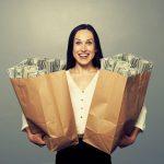 Куда вложить 200000 рублей, чтобы получить прибыль?