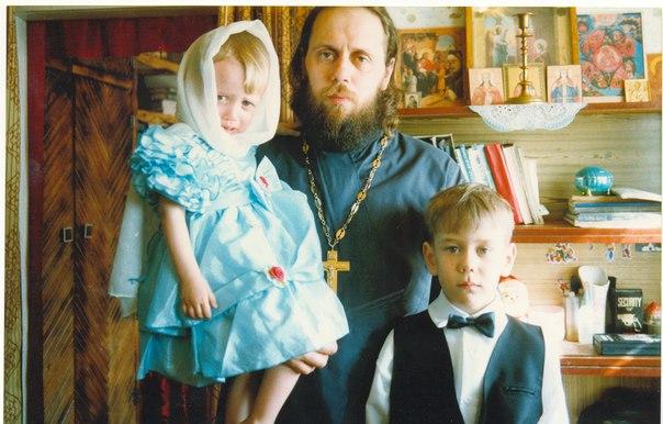 протоиерей владимир головин отзывы священников