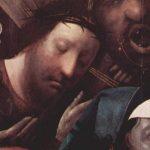 Картина Несение креста: фото и описание