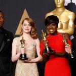 Комедии, получившие Оскар: список лучших фильмов
