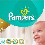 Трусики Памперс Премиум: мягкость и нежность для самых маленьких