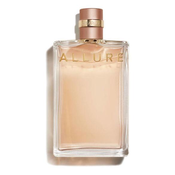 флакончик Chanel Allure