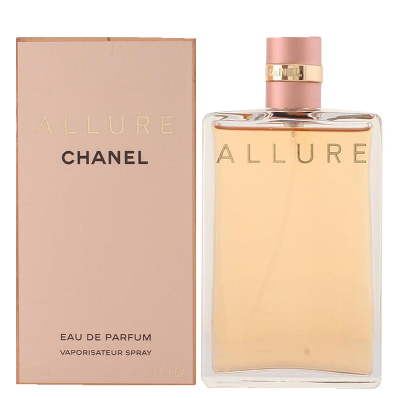 духи Chanel Allure