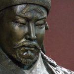 Кем был Чингисхан по национальности?