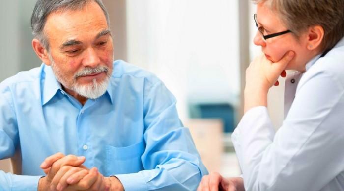 встреча с психиатром