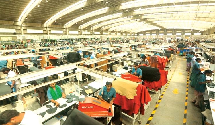 кожевенно обувная промышленность