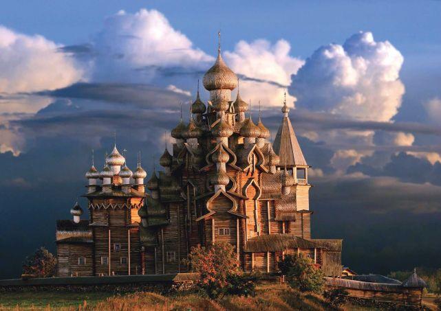 церковь покрова на нерли архитектура
