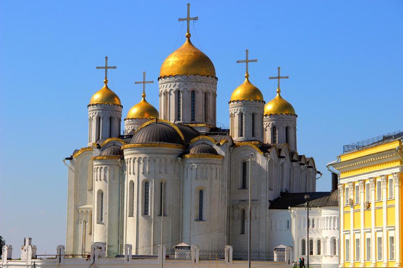 церковь вознесения в коломенском архитектура
