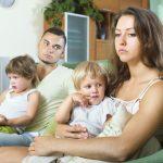 Развод с двумя детьми: советы и рекомендации юриста