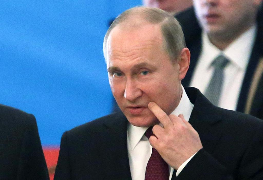 Фразы Владимира Путина