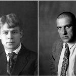 Поэтическая дуэль Маяковского и Есенина: краткое содержание, отношения, сравнение