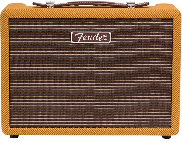 Усилитель Fender