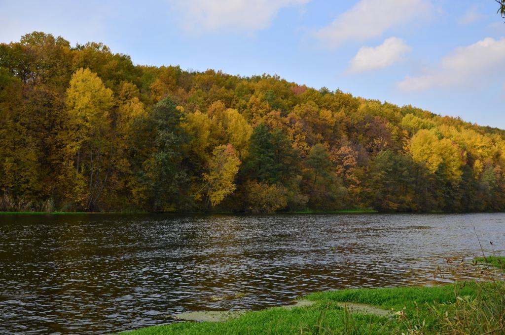 река оскол белгородской области