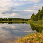 Реки Белгородской области: список, описание, фото