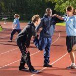 Физкультурно-оздоровительная деятельность: организационные мероприятия, методы обеспечения, основные...